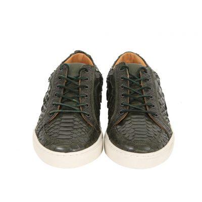#1013-sneakers-python-kaki