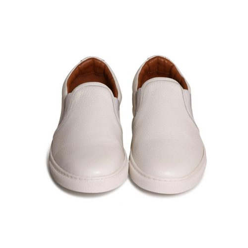 Slip-On en Taurillon