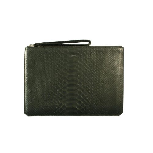 Pouch for Men in Python
