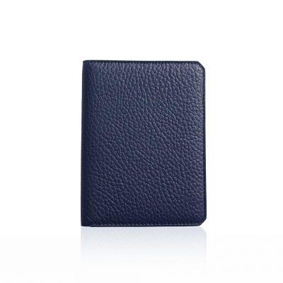 id wallet taurillon marine