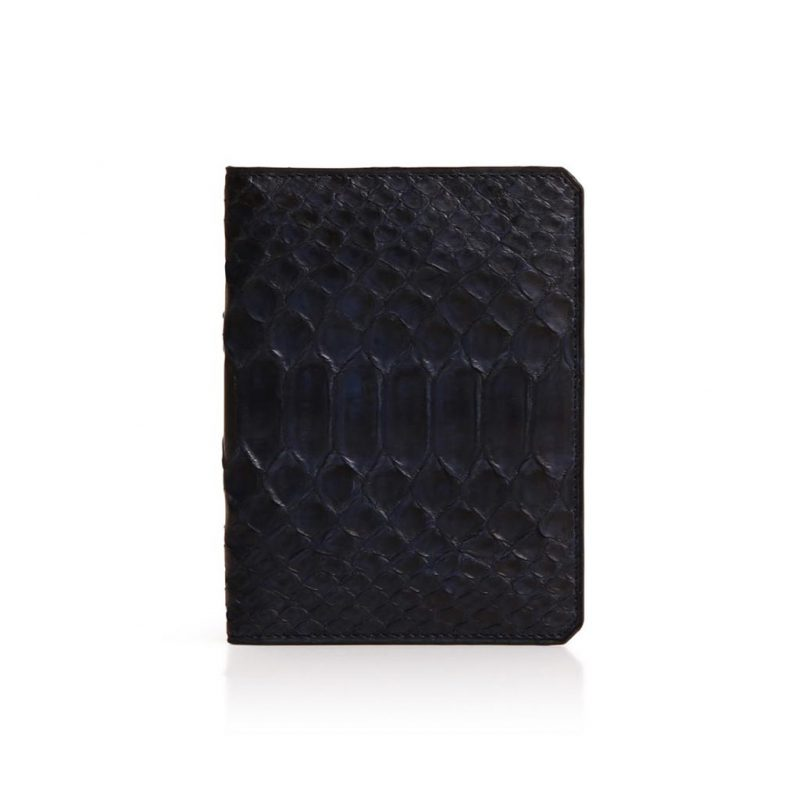 id wallet python bleu