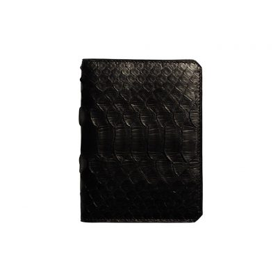 id wallet python noir