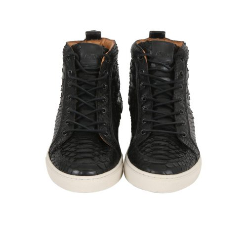 High Sneakers en Python