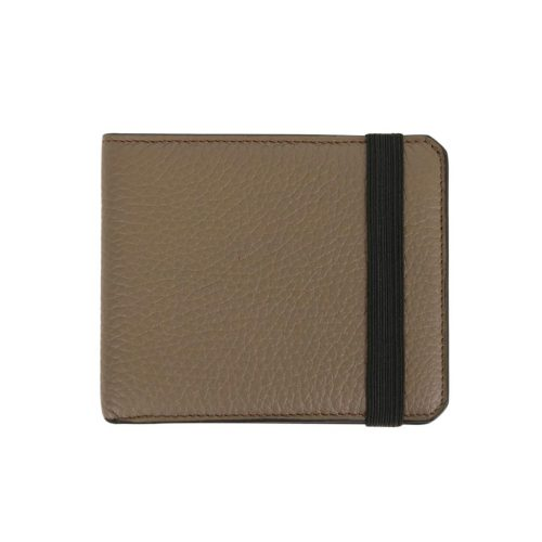 Wallet 6 credit cards in Taurillon