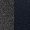 FLANNEL & NAVY BLUE TAURILLON