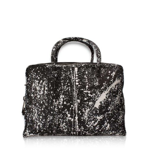 Donibane Bag 24h in Python Pollock