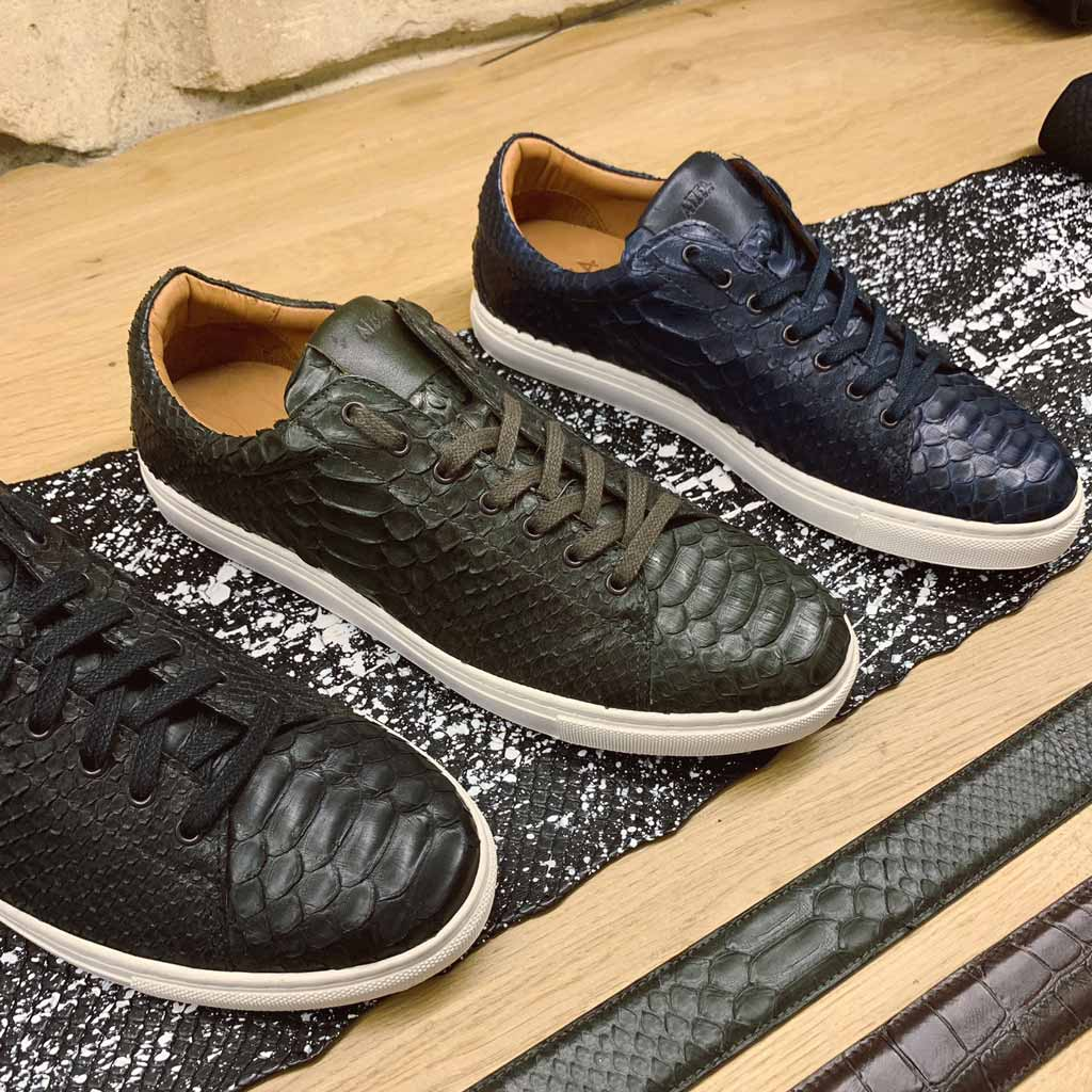 sneakers python