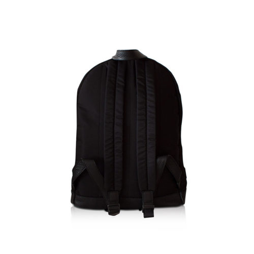 Light Back-Pack – Nylon & Taurillon