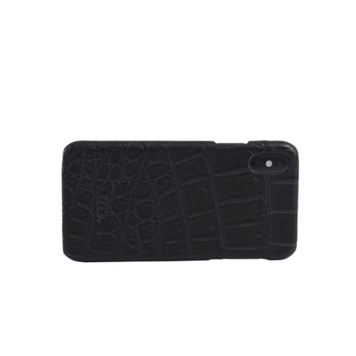 iPhone Case X, XS and XS Max in Alligator