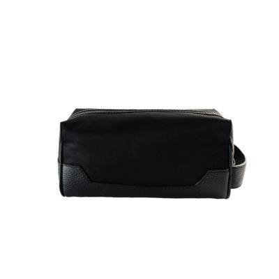 trousse-toilette-nylon-taurillon-noir